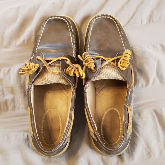 Croft   Barrow boat shoes 06a1a6b077a